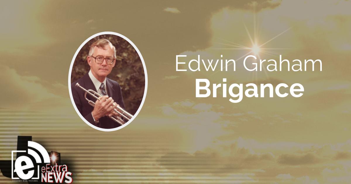 Edwin Graham Brigance || Obituary