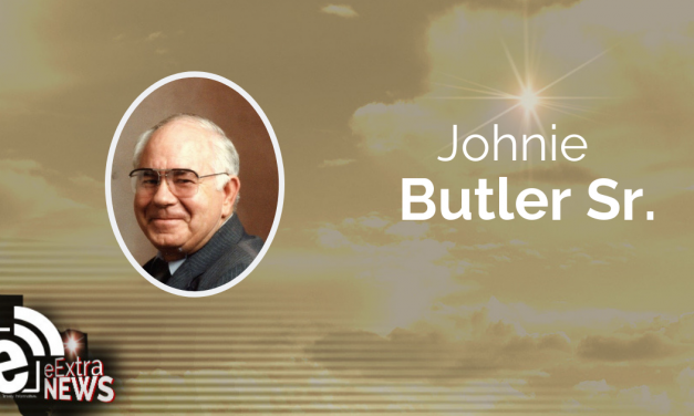 Johnie Butler Sr. || Obituary