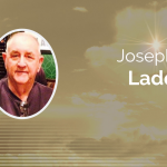 Joseph L. Ladd || Obituary