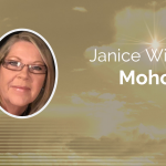 Janice Williams Mohon || Obituary