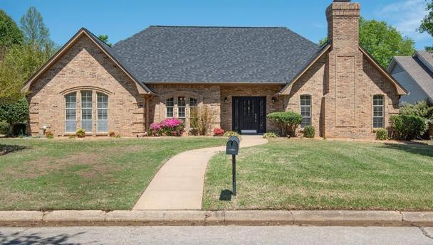 Four bedroom home for sale in Paris, Texas || $339,900