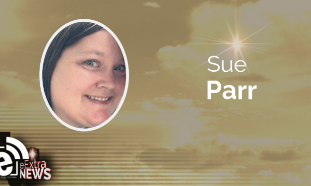Sue Parr || Obituary