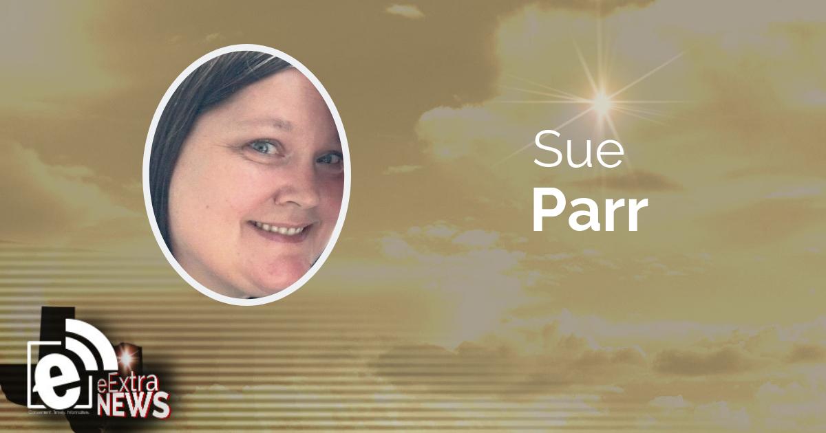 Sue Parr || Obituary
