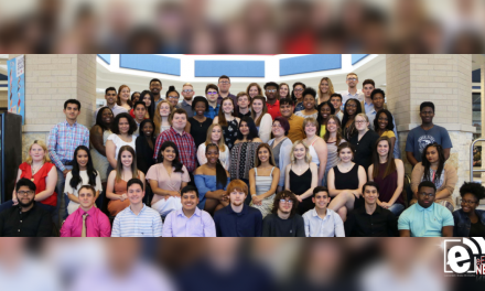 Paris Education Foundation announces the 2019 scholarship recipients