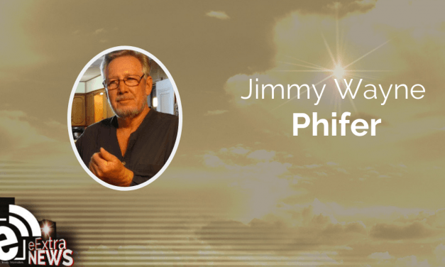 Jimmy Wayne Phifer || Obituary