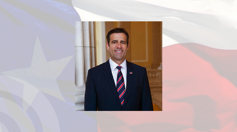 Reps. Ratcliffe and Kim introduce bill to honor fallen servicemembers and their families