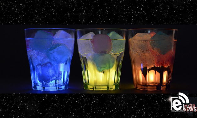 May the Fourth be with you || Star Wars cocktails that are out of this world