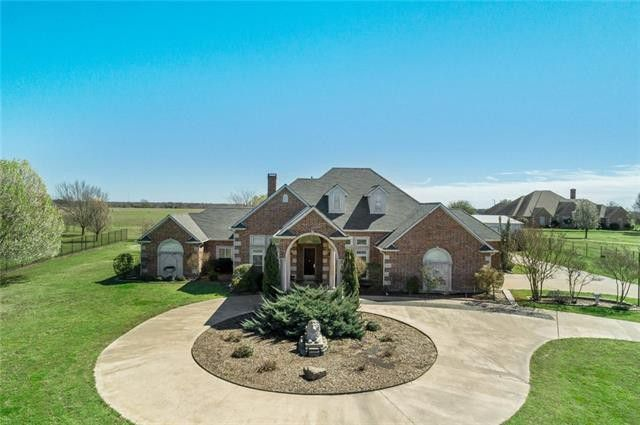 Three bedroom home for sale in Pattonville, Texas || $424,900