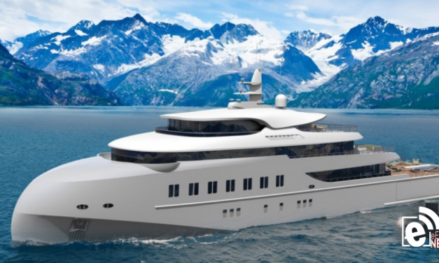 Dream job alert: Company looks to hire someone to live on yachts, review them