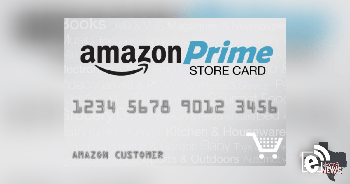 Amazon launches credit card for those with little or bad credit