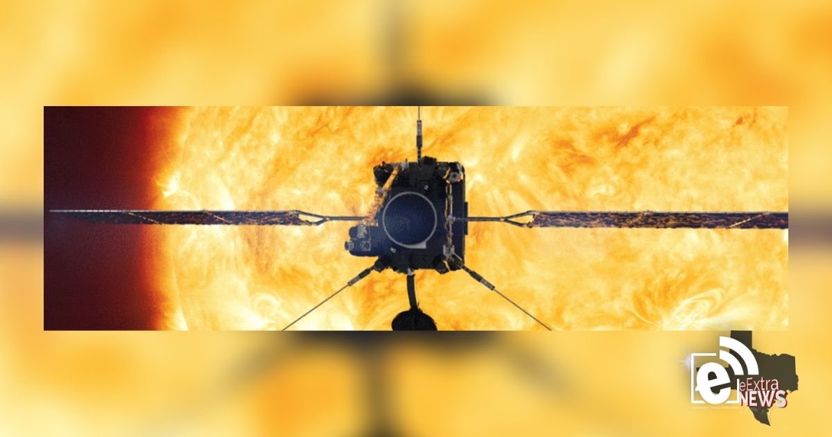 Solar Orbiter Will Be Checking Out Sun's Poles for First Time