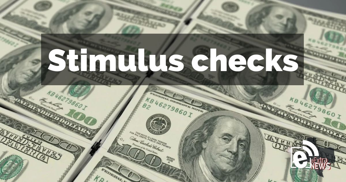Next Wave Of Stimulus Checks Set To Hit