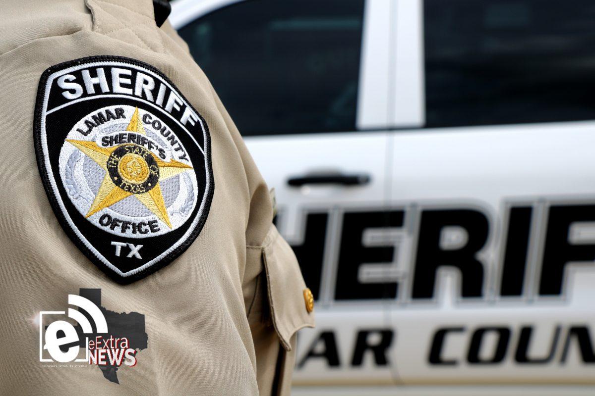 Lamar County Sheriff Inmate Booking Report || January 23, 2021