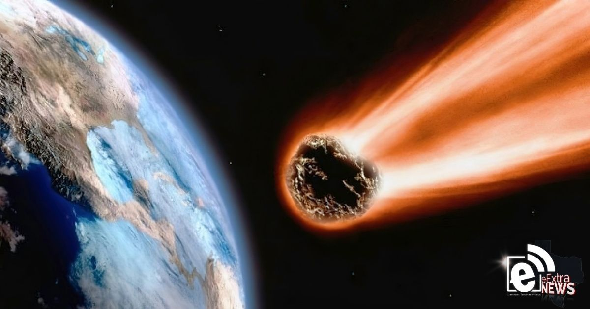 NASA attempts to stop hypothetical asteroid from hitting Earth and fails